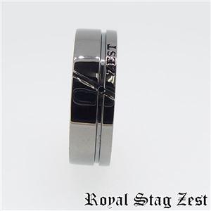 sr25-002 Royal Stag ZEST(ロイヤル・スタッグ・ゼスト) リング・指輪 メンズ 19号 f06