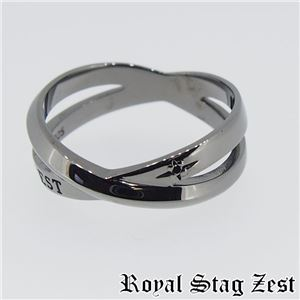 sr25-003 Royal Stag ZEST(ロイヤル・スタッグ・ゼスト) リング・指輪 メンズ 23号 f06