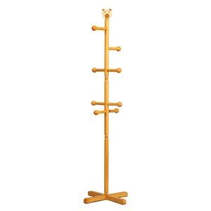 ジュニアハンガー(ポールハンガー) 高さ129...の紹介画像2
