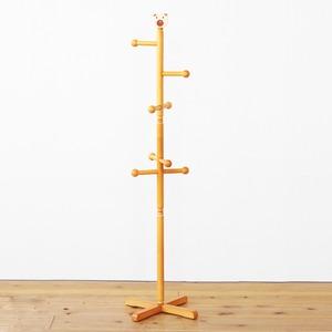 ジュニアハンガー(ポールハンガー) 高さ129...の紹介画像3