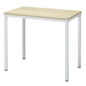 ヴィンテージテーブル(ナチュラル/白) 木製/...の紹介画像2