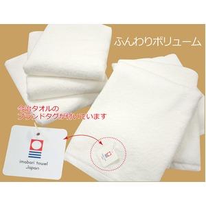 日本製 今治タオル エコバスタオル 【2枚セット】