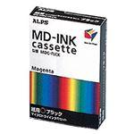 【訳あり・在庫処分】【純正品】 アルプス インクカートリッジ ブラック 型番:MDCFLCK 単位:1個