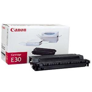 【純正品】 キヤノン(Canon) トナーカートリッジ 型番:カートリッジE30 印字枚数:4000枚 単位:1個 h01
