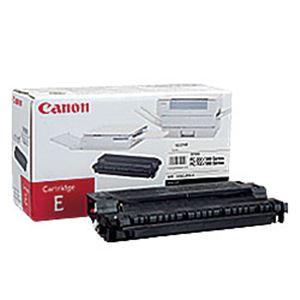 【純正品】 キヤノン(Canon) トナーカートリッジ 型番:カートリッジE  印字枚数:2400枚 単位:1個 h01