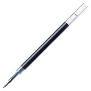 ゲルインクボールペン替芯 (サラサ/サラサクリップ用) 0.5mm/黒 10本