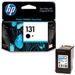 【訳あり・在庫処分】【純正品】 HP インクカートリッジ ブラック HP/SHARP/NEC適合 単位:1個