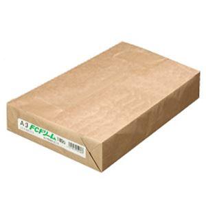 紀州製紙 FCドリーム A3 坪量:180g/m² 紙厚:220µm 1冊(250枚)