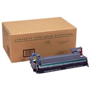【純正品】 トナーカートリッジ 汎用タイプ エプソン(EPSON)適合 感光体ユニット 型番:LPA4KUT4タイプ汎用 印字枚数:20000枚 単位:1個 h01