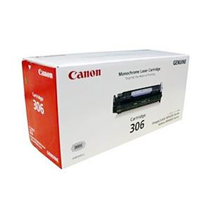【純正品】 キヤノン(Canon) トナーカートリッジ 型番:カートリッジ306 単位:1個 h01