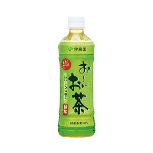 伊藤園 お〜いお茶 緑茶 1箱(500ml×24本)