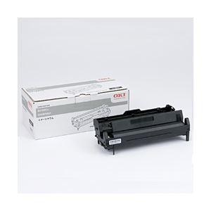 【純正品】 沖電気(OKI) ドラムカートリッジ 型番:ID-M4B 印字枚数:20000枚 単位:1個 h01