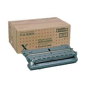 【純正品】 富士ゼロックス(XEROX) ドラムカートリッジ 型番:CT350508 印字枚数:25000枚 単位:1個 h01