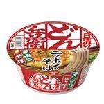 日清食品 日清のどん兵衛 天ぷらそば 12個入
