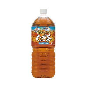 伊藤園 健康ミネラルむぎ茶 1箱(2L×6本)