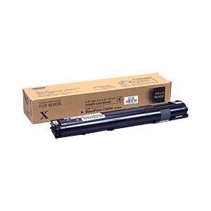 【純正品】 富士ゼロックス(XEROX) トナーカートリッジ 大容量ブラック 型番:CT200822 印字枚数:6500枚 単位:1個 h01
