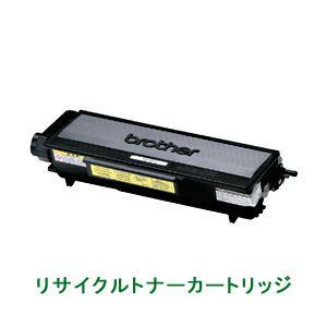 リサイクルトナーカートリッジ【ブラザー工業(BROTHER)対応】(TN-37J) 印字枚数:7000枚 (A4/5%印刷時) 単位:1個 h01