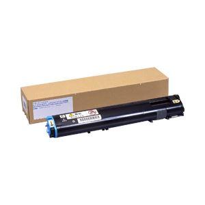 富士ゼロックス(XEROX) トナーカートリッジ 汎用 大容量シアン 型番:CT200823 印字枚数:6500枚 単位:1個 h01