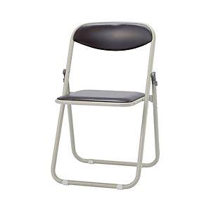 サンケイ 折りたたみ椅子 ダークブラウン 1セット(6脚) 型番:CF107-MX-DBR
