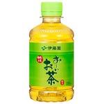 伊藤園 お〜いお茶 緑茶 1箱(280ml×24本)