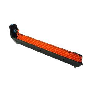 【純正品】 沖電気(OKI) ドラムカートリッジ シアン 型番:ID-C3KC 印字枚数:20000枚 単位:1個 h01