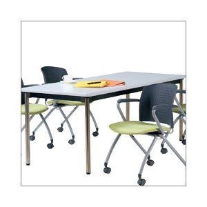 アイコ ミーティングテーブル W120
