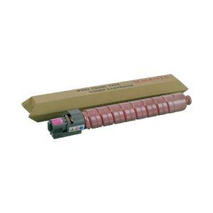 リコー(RICOH) トナーカートリッジ 汎用 マゼンタ 型番:C820 印字枚数:15000枚 単位:1個 h01
