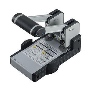 カール 強力パンチ HD-410N(2穴・110枚)