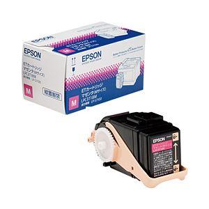 【純正品】 エプソン(EPSON) トナーカートリッジ マゼンタ 型番:LPC3T18M 印字枚数:6500枚 単位:1個 h01