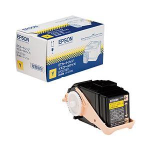 【純正品】 エプソン(EPSON) トナーカートリッジ イエロー 型番:LPC3T18Y 印字枚数:6500枚 単位:1個 h01