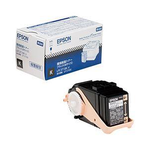 エプソン(EPSON) トナーカートリッジ 純正品(環境推進) ブラック 型番:LPC3T18KV 印字枚数:5500枚 単位:1個 h01