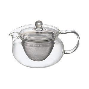 ハリオ 茶々急須 450ml 丸