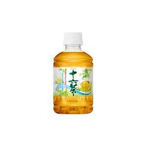 アサヒ 十六茶 箱売 1箱(275ml×24本)