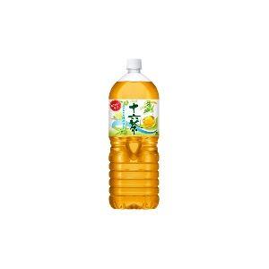 アサヒ 十六茶 箱売 1箱(2L×6本)
