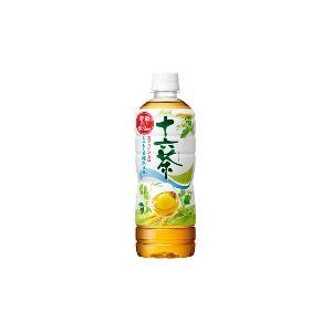 アサヒ 十六茶 箱売 1箱(600ml×24本)