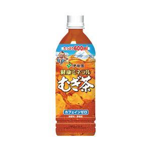 伊藤園 健康ミネラルむぎ茶 1箱(600ml×24本)