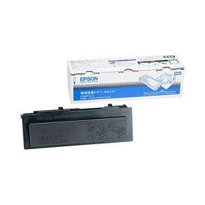 エプソン(EPSON) トナーカートリッジ 純正品(環境推進) 型番:LPB4T12V 印字枚数:3000枚 単位:1個 h01