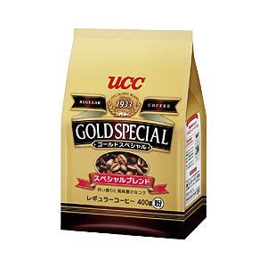 UCC ゴールドスペシャル スペシャルブレンド 1袋(400g)