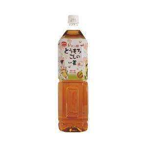アイリスオーヤマ とうもろこしのひげ茶 箱売 1箱(1.5L×12本)