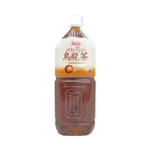 Kprice おいしい烏龍茶 1セット(2L・6本×2箱)