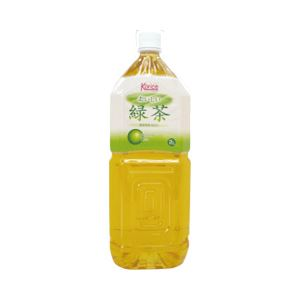 Kprice おいしい緑茶 1セット(2L・6本×2箱)