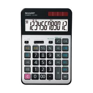 シャープ実務電卓12桁1個型番:CS-S952-X