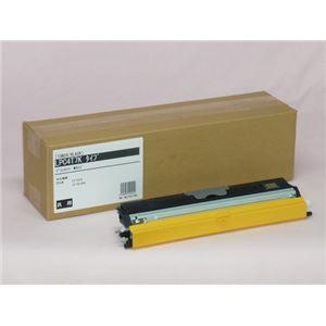 エプソン(EPSON)対応 トナーカートリッジ 汎用 ブラック Mサイズ 印字枚数:2700枚 1個 型番:LPC4T7K タイプ汎用 h01