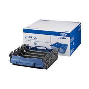ブラザー ドラムユニット 型番:DR-391CL 単位:1個 DR-391CL h01