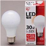 LED電球 325lm 電球色 E26口金 1個 型番:LDA6L-H-V13 LDA5L-H-V18