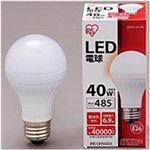 LED電球 485lm 電球色 E26口金 1個 型番:LDA7L-H-V19 LDA7L-H-V19
