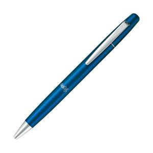 パイロット フリクションボール ノックビズ ブルー 0.5mm(黒インク) 1本 LFBK2SEF-L