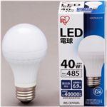 LED電球 485lm 昼白色 E26口金 1個 型番:LDA7N-H-V19 LDA7N-H-V19