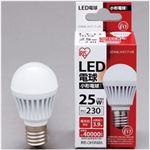 LED電球 230lm 電球色 E17口金 1個 型番:LDA4L-H-E17-V8 LDA4L-H-E17-V8