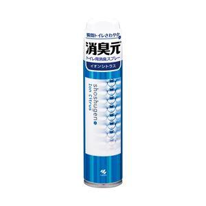 (業務用セット) 小林製薬 消臭元トイレ用スプレ...の商品画像